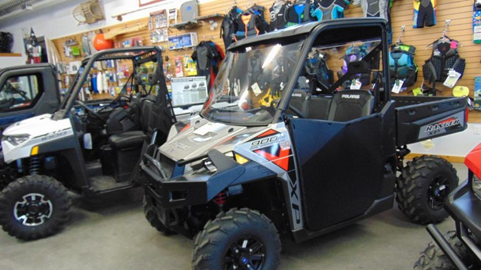 2019 Polaris RANGER XP 900 EPS Photo 1 of 6