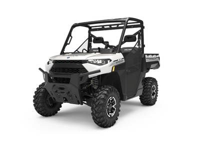 2019 Polaris Ranger XP® 1000 EPS Premium Photo 1 of 1