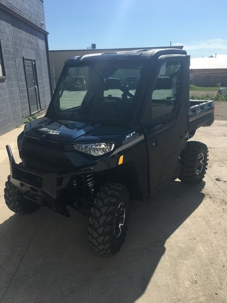 2019 Polaris Ranger XP® 1000 EPS NorthStar Edition Photo 1 of 19