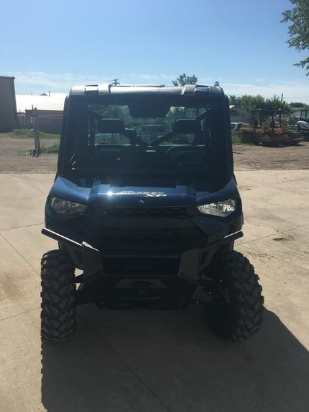 2019 Polaris Ranger XP® 1000 EPS NorthStar Edition Photo 2 of 19