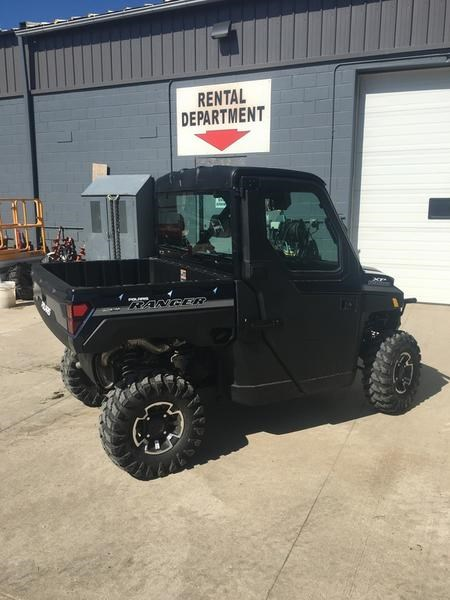 2019 Polaris Ranger XP® 1000 EPS NorthStar Edition Photo 4 of 19