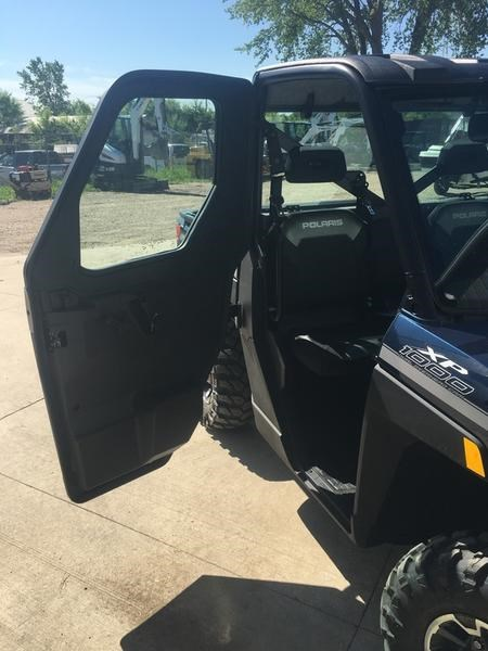 2019 Polaris Ranger XP® 1000 EPS NorthStar Edition Photo 7 of 19