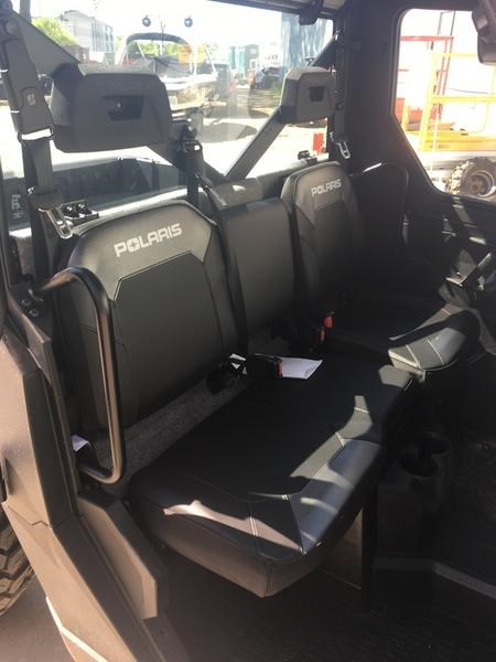 2019 Polaris Ranger XP® 1000 EPS NorthStar Edition Photo 8 of 19