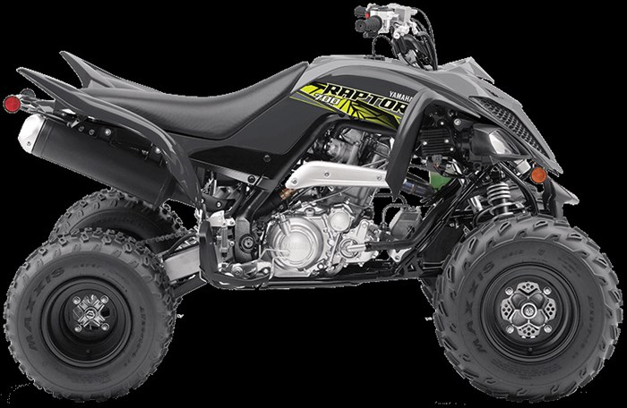 2019 Yamaha Raptor 700 Photo 2 of 2
