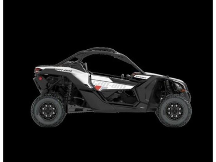 2019 Can-Am Maverick X3 Turbo R Photo 2 of 4