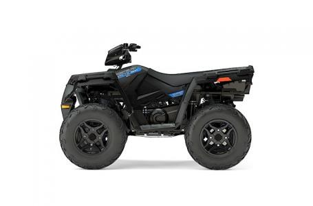 2017 Polaris SPORTSMAN 570 SP Photo 5 of 7