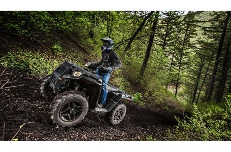 2017 Polaris SPORTSMAN 570 SP Photo 6 of 7