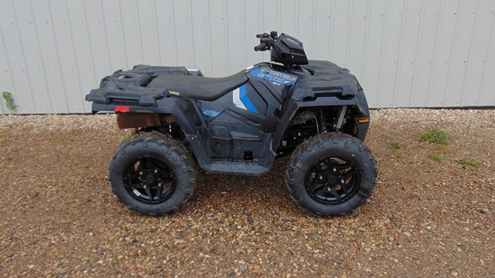 2017 Polaris SPORTSMAN 570 SP Photo 1 of 7