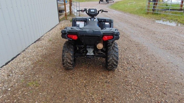 2017 Polaris SPORTSMAN 570 SP Photo 2 of 7