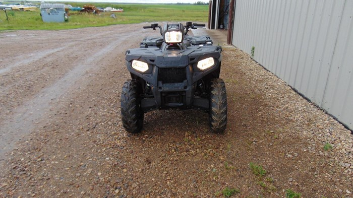 2017 Polaris SPORTSMAN 570 SP Photo 3 of 7