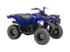 2020 Yamaha Grizzly 90 Photo 1 of 1