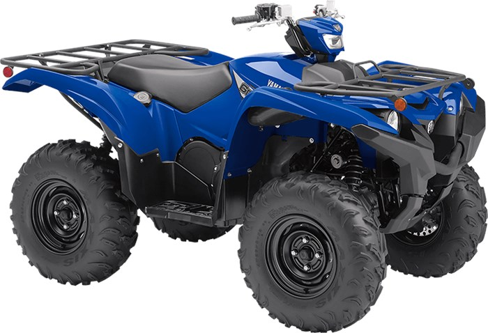 2020 Yamaha Grizzly 700EPS Photo 1 of 1
