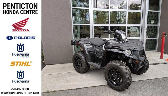 2019 Polaris Sportsman® 570 SP Photo 2 of 4