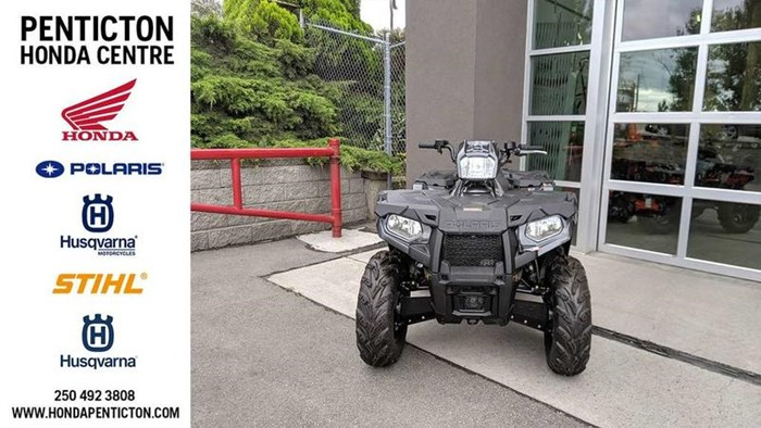 2019 Polaris Sportsman® 570 SP Photo 3 of 4