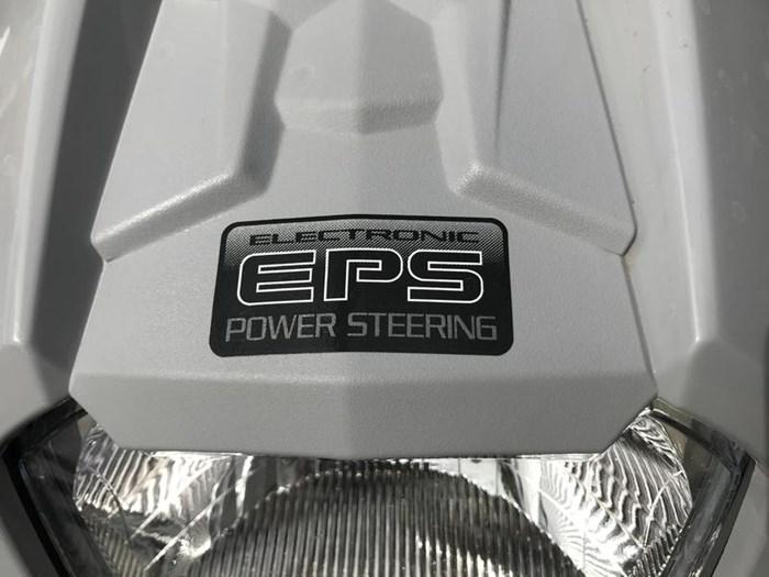 2019 Polaris Sportsman® 570 EPS Utility Edition Photo 18 of 18