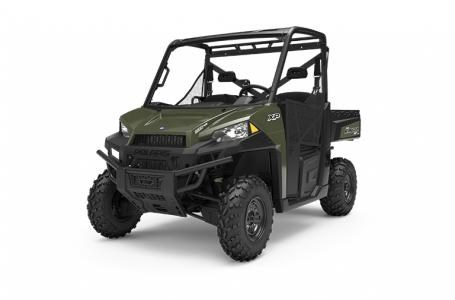 2019 Polaris RANGER XP 900 EPS Photo 2 of 3