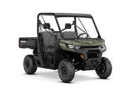2020 Can-Am Defender DPS™ HD5 Photo 1 of 1