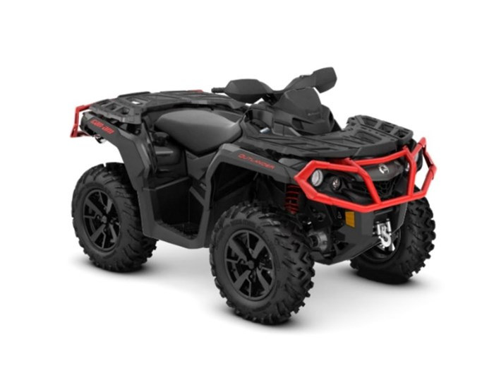 2020 Can-Am Outlander™ XT™ 1000R Photo 1 of 1