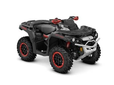 2020 Can-Am Outlander™ X™ xc 1000R Photo 1 of 1