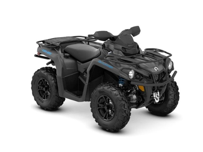 2020 Can-Am Outlander™ XT™ 570 Photo 1 of 2