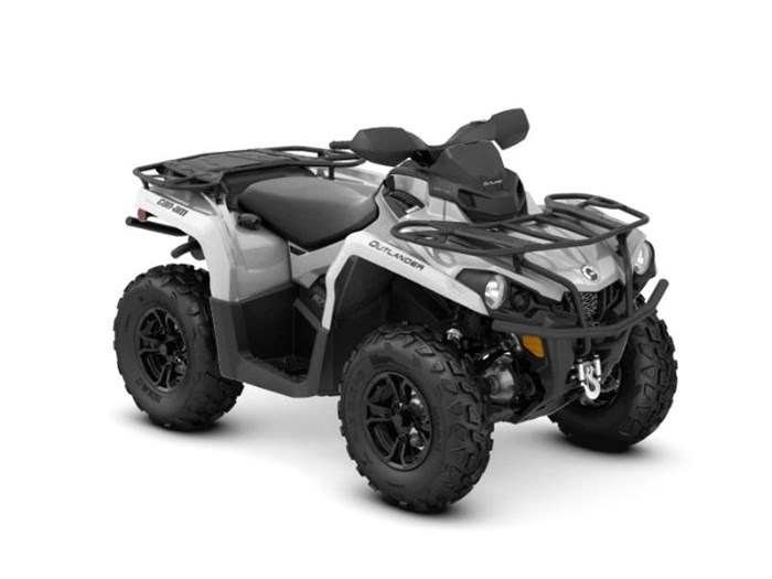 2020 Can-Am Outlander™ XT™ 570 Photo 2 of 2