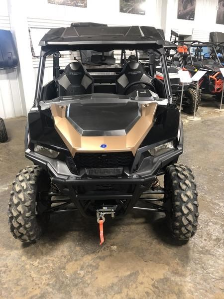 2019 Polaris General® 1000 EPS Ride Command Edition B Photo 2 of 14