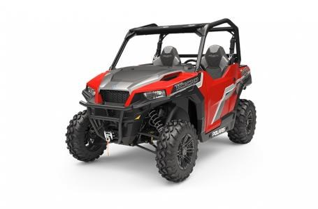 2019 Polaris POLARIS GENERAL 1000 Photo 1 of 12