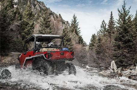2019 Polaris POLARIS GENERAL 1000 Photo 4 of 12