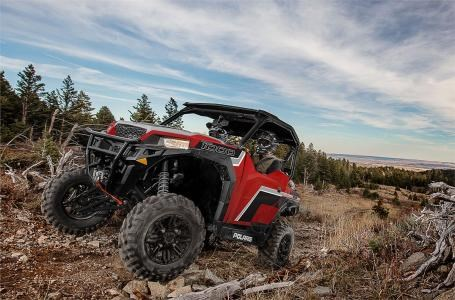 2019 Polaris POLARIS GENERAL 1000 Photo 7 of 12