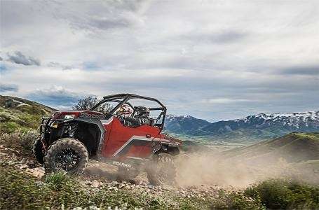 2019 Polaris POLARIS GENERAL 1000 Photo 10 of 12
