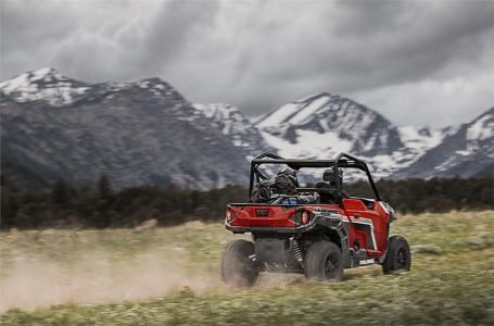 2019 Polaris POLARIS GENERAL 1000 Photo 12 of 12