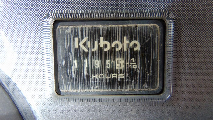 2006 Kubota RTV 900 Photo 3 of 4