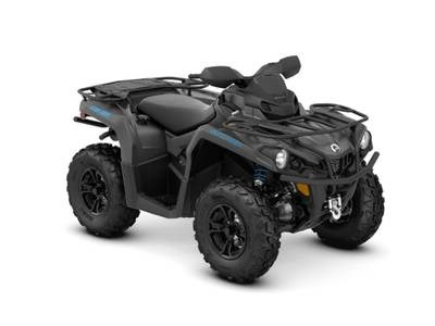 2020 Can-Am Outlander™ XT™ 570 Photo 1 of 1