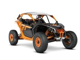 2020 Can-Am Maverick™ X3 X™ rc Turbo RR Photo 1 of 1