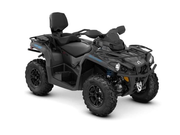 2020 Can-Am Outlander™ MAX XT™ 570 Photo 1 of 2