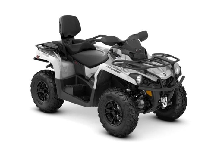 2020 Can-Am Outlander™ MAX XT™ 570 Photo 2 of 2