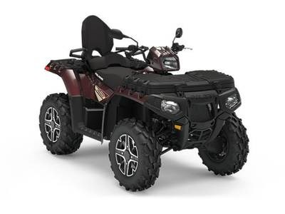 2019 Polaris Sportsman® Touring XP 1000 Photo 1 of 1