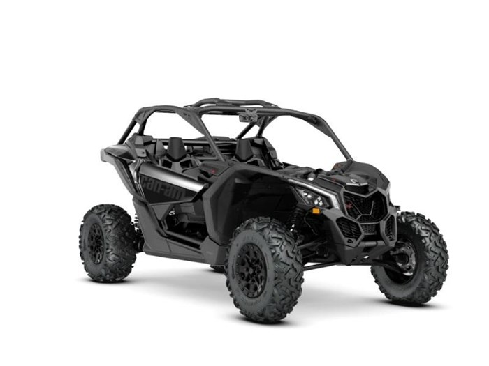 2019 Can-Am Maverick™ X3 X™ DS Turbo R Photo 2 of 2