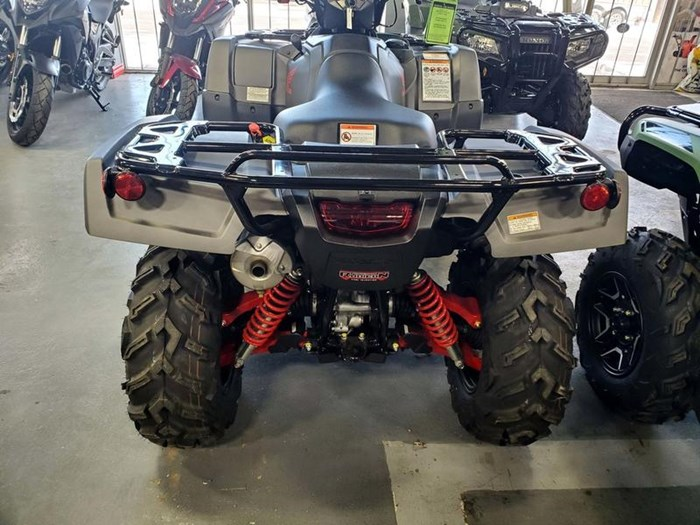 2019 Honda TRX500 Rubicon DCT DELUXE Photo 6 of 7