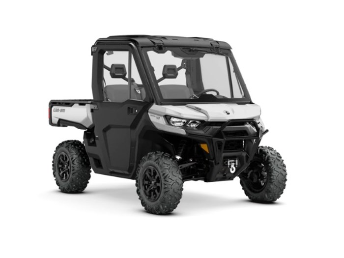 2020 Can-Am Defender XT™ CAB HD8 Photo 1 of 1