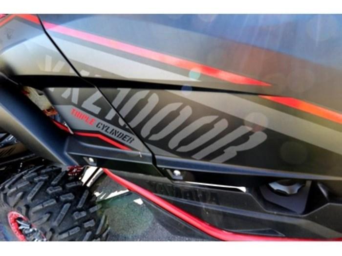 2017 Yamaha YZX1000R SS Photo 7 of 11