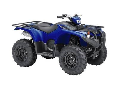 2020 Yamaha Kodiak 450 EPS Photo 1 sur 1