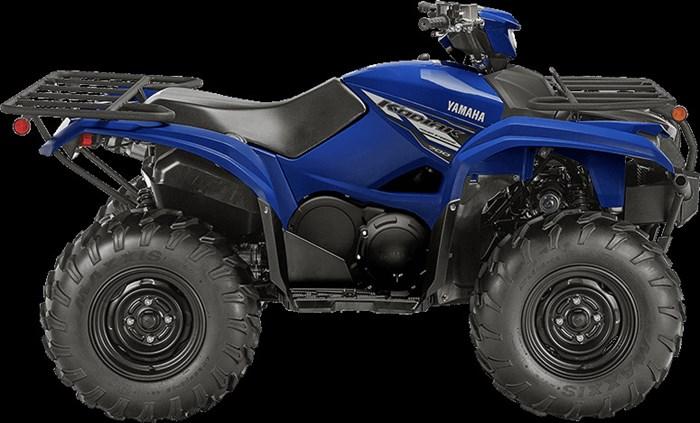 2020 Yamaha Kodiak 700 EPS Photo 1 of 2