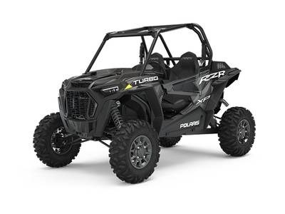 2020 Polaris RZR XP® Turbo Photo 1 of 1