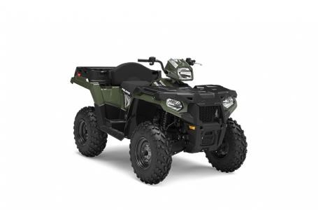 2019 Polaris SPORTSMAN 570 X2 Photo 3 of 7