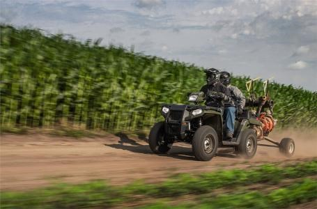 2019 Polaris SPORTSMAN 570 X2 Photo 5 of 7