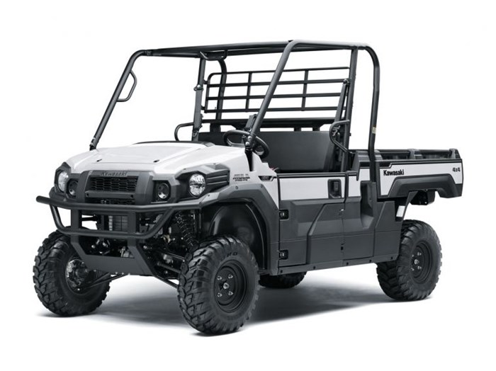 2020 Kawasaki MULE PRO-FX EPS Photo 2 sur 3
