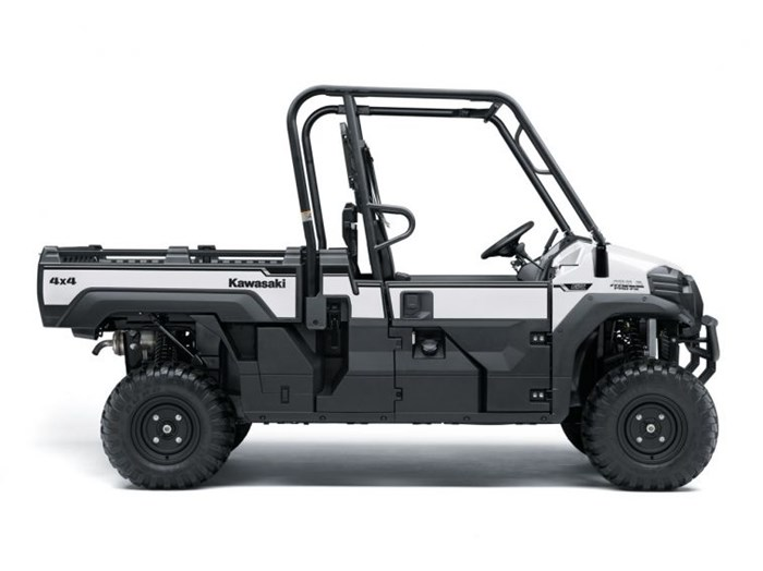 2020 Kawasaki MULE PRO-FX EPS Photo 3 sur 3