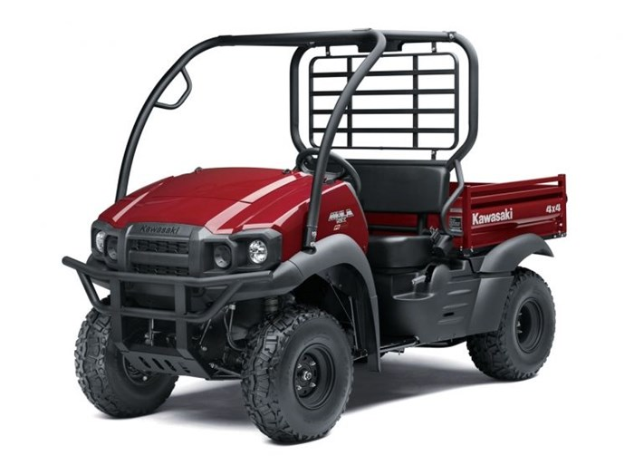 2020 Kawasaki MULE SX 4X4 FI Photo 2 of 6
