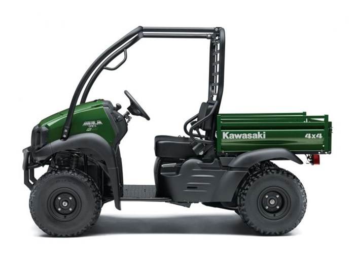 2020 Kawasaki MULE SX 4X4 FI Photo 4 of 6